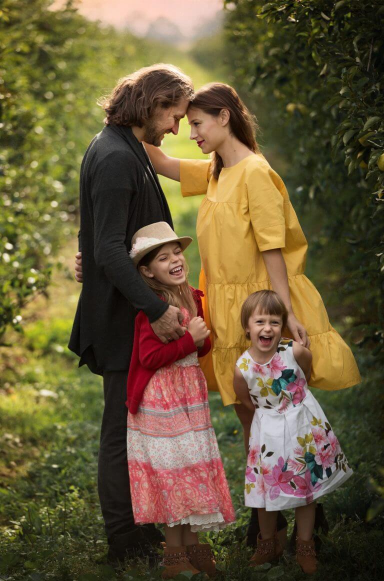Karo Turczynska sesje rodzinne